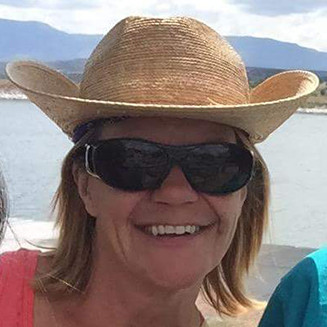 Teresa Grogan