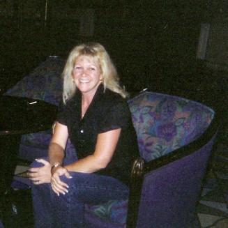 Krista Kaye Turner