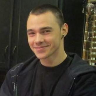 Nicholas Matsko