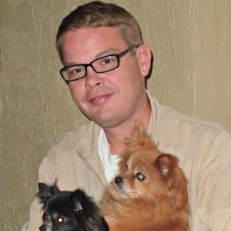 Eric Olaf Reistad