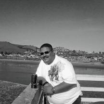 Luis (Louie) Raygoza