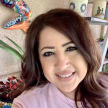 Kristina Moreno Diaz