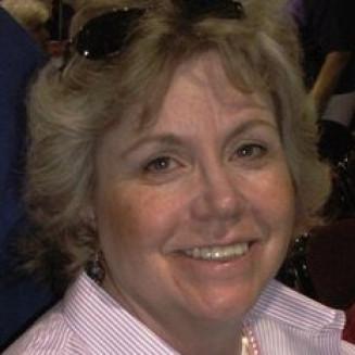 Sharon Elaine Ashby-Robinson