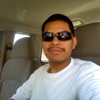 """Guillermo """"Beans"""" Ramos Trujillo"""