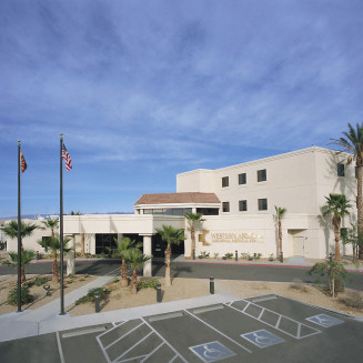 Western Arizona Regional Medical Center