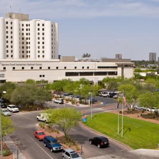 Banner – University Medical Center Phoenix