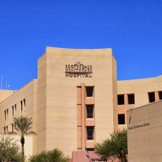 HonorHealth Scottsdale Shea Medical Center