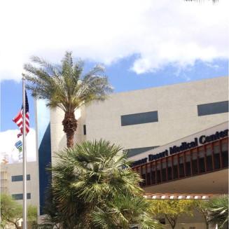 Banner Desert Medical Center & Cardon Children's Medical Center