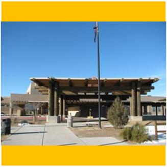 Hopi Healthcare Center