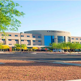 Oro Valley Hospital