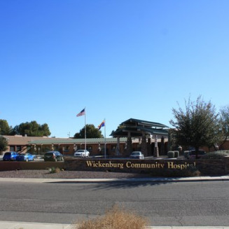 Wickenburg Community Hospital