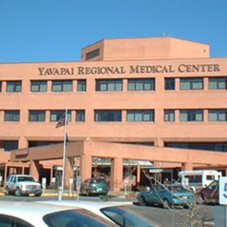 Yavapai Regional Medical Center – West