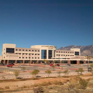 Northwest Medical Center – Oro Valley