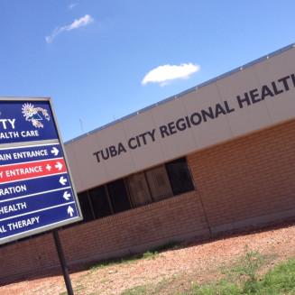 Tuba City Regional Health Care