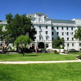 VA Medical Center – Prescott
