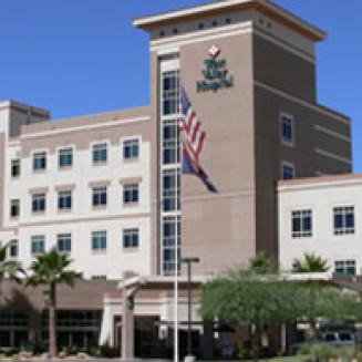 Abrazo West Campus
