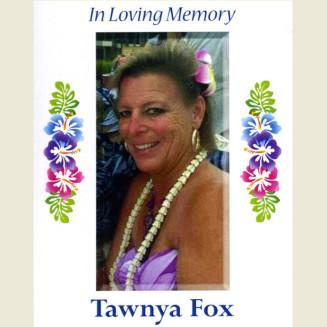Tawnya Fox