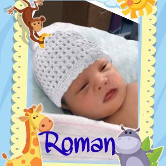 Roman E. Fuentes-McCaa