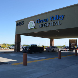 Green Valley Hospital