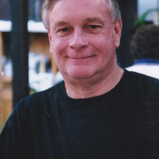 """Arthur """"Roy"""" Olson"""